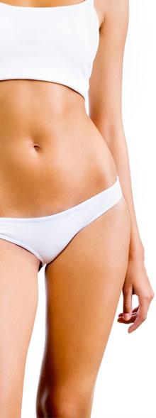 Hudåtstramning & fettreducering
